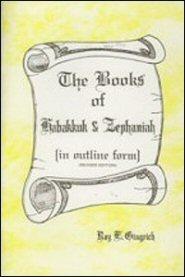 The Books of Habakkuk and Zephaniah