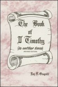 The Book of 2 Timothy