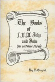 The Books of 1, 2, 3 John and Jude