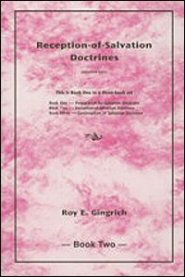 Reception-of-Salvation Doctrines