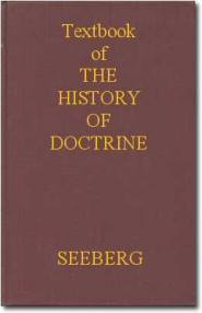 Text-Book of the History of Doctrines