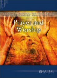 Prayer and Worship: BSB Level 3 [THE 311]