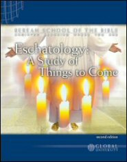 Eschatology: A Study of Things to Come: BSB Level 2 [THE 245]