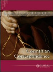 Corinthian Correspondence: BSB Level 3 [BIB 313]