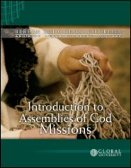 Introduction to Assemblies of God Missions: BSB Level 2 [MIN 261]