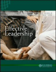 Effective Leadership: BSB Level 2 [MIN 251]
