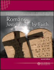 Romans: Justification by Faith: BSB Level 2 [BIB 215]