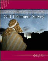 Old Testament Survey: BSB Level 2 [BIB 214]