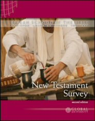 New Testament Survey: BSB Level 2 [BIB 212]
