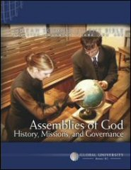 Assemblies of God History, Missions, and Governance: BSB Level 1 [THE 142]