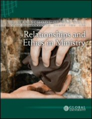 Relationships and Ethics in Ministry: BSB Level 1 [MIN 181]