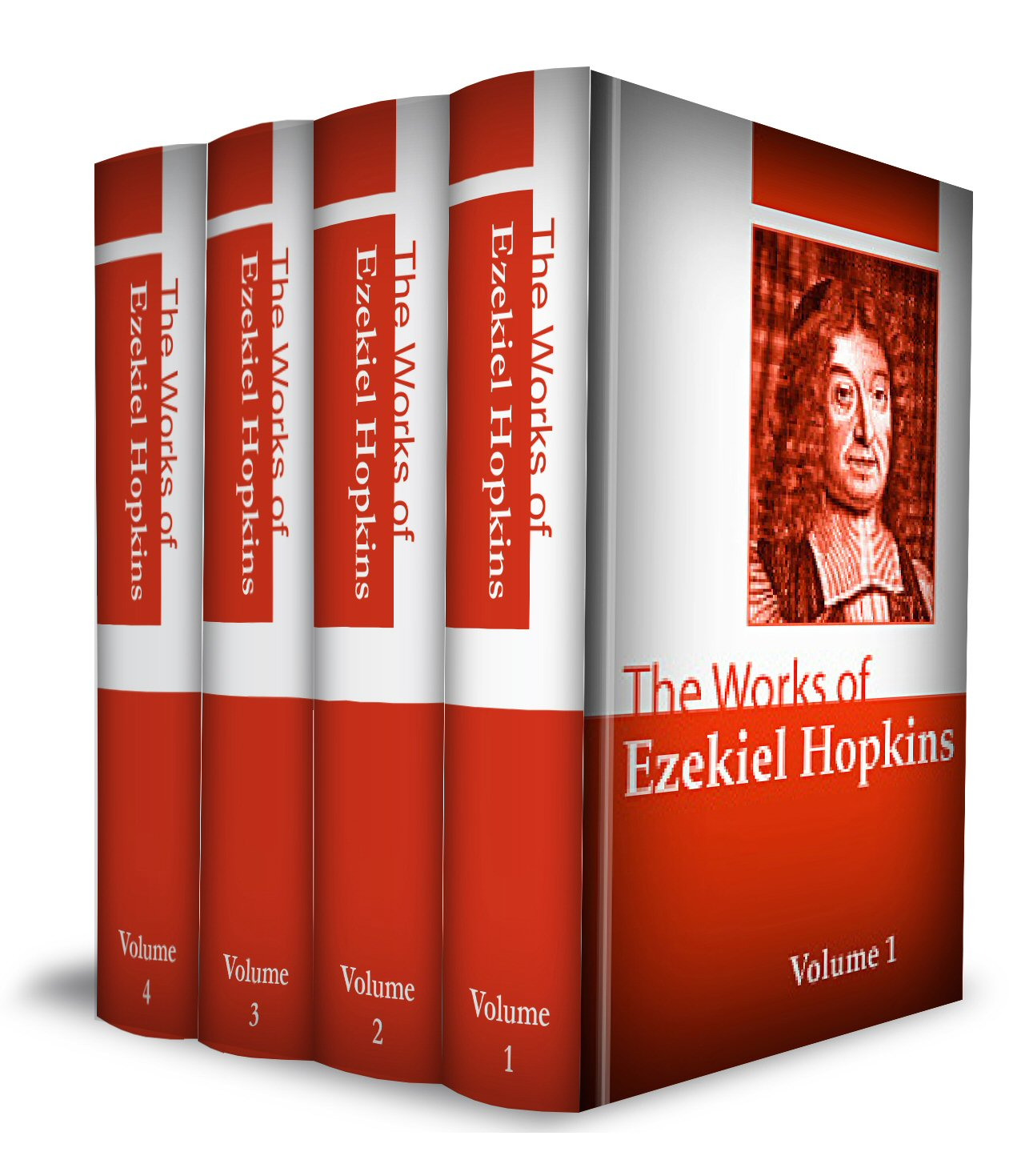 The Works of Ezekiel Hopkins (4 vols.)