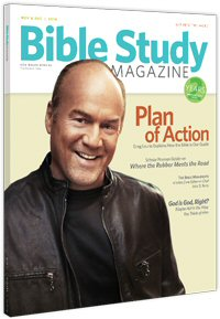 Bible Study Magazine—November–December 2010 Issue