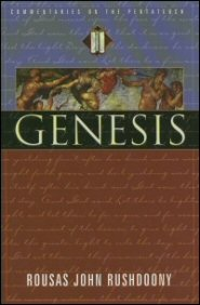 Commentaries on the Pentateuch: Genesis