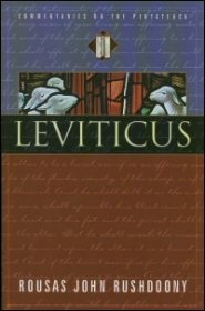 Commentaries on the Pentateuch: Leviticus