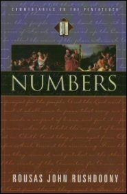 Commentaries on the Pentateuch: Numbers