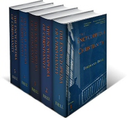 The Encyclopedia of Christianity, vols. 1-5