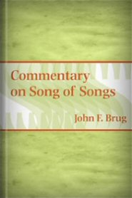 Commentary on Song of Songs