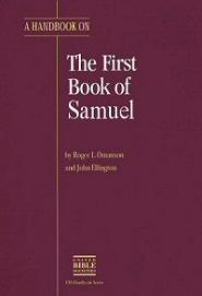 A Handbook on the First Book of Samuel