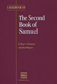 A Handbook on the Second Book of Samuel