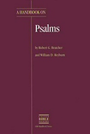 A Handbook on the Book of Psalms