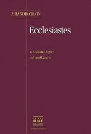 A Handbook on Ecclesiastes