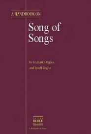 A Handbook on the Song of Songs