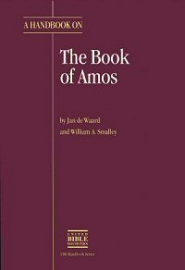 A Handbook on the Book of Amos