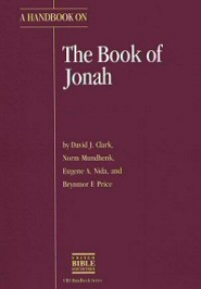 A Handbook on the Book of Jonah