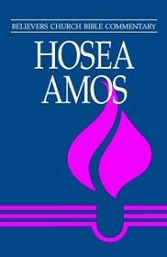 Hosea, Amos