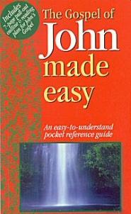 The Gospel of John Made Easy