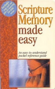 Scripture Memory Made Easy