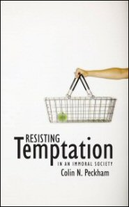 Resisting Temptation in an Immoral Society