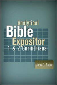 Analytical Bible Expositor: 1 and 2 Corinthians