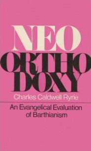 Neo-orthodoxy