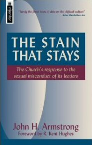 The Stain That Stays: The Church's Response to the Sexual Misconduct of its Leaders