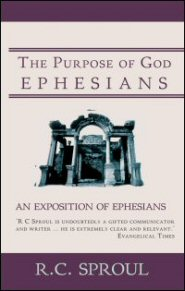 The Purpose of God: An Exposition of Ephesians