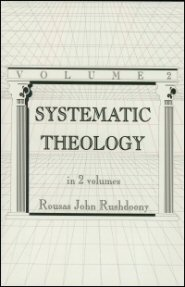 Systematic Theology, vol. 2