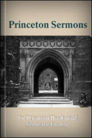 Princeton Sermons (1893)