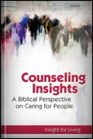 Counseling Insights: A Biblical Perspective on Caring for People
