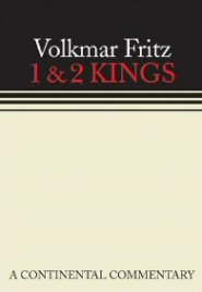 Continental Commentary Series: 1 & 2 Kings