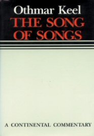 Continental Commentary Series: Song of Songs