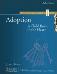 Biblical Counseling Keys on Adoption