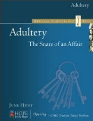 an overview of the adultery and bible Proverbs chapter 5  marriage will be spoken of as honorable and adultery of all kinds will be condemned  the two-edged sword is the bible she should have heeded.