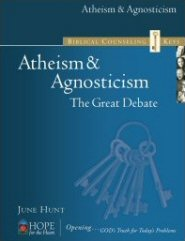 Biblical Counseling Keys on Atheism & Agnosticism