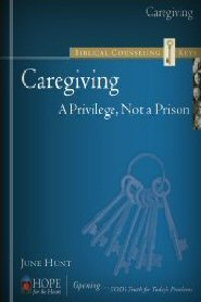 Biblical Counseling Keys on Caregiving