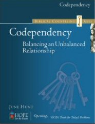 Biblical Counseling Keys on Codependency