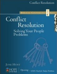 Biblical Counseling Keys on Conflict & Resolution