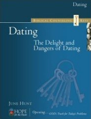Biblical Counseling Keys on Dating