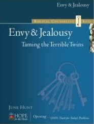Biblical Counseling Keys on Envy & Jealousy